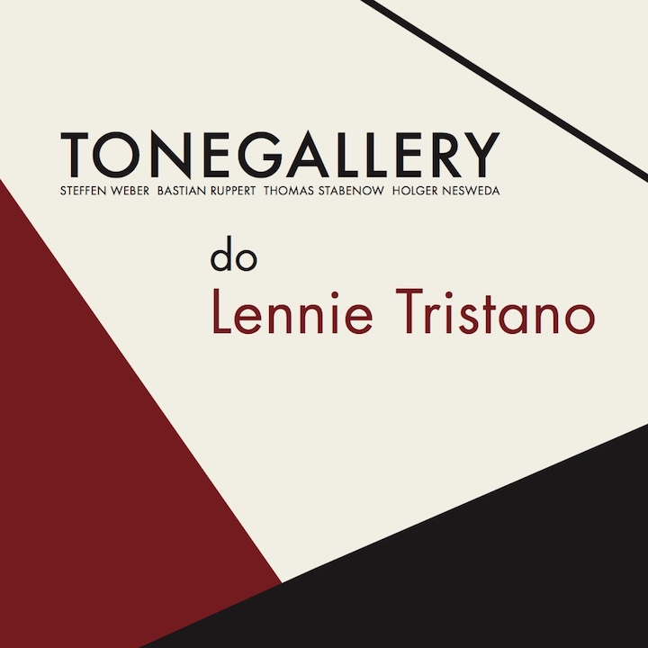 TONEGALLERY - Do Lennie Tristano